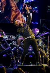 "Journey Launches First-Ever Residency ""Journey Las Vegas"" at The Joint at Hard Rock Hotel & Casino"