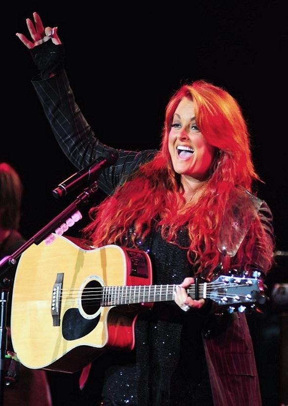 Wynonna & The Big Noise Perform at Cannery Casino