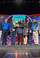 MGM Resorts International Launches Program Celebrating Active Military & Veterans