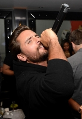 Reality Star Scott Disick Hosts Night Out at 1 OAK Las Vegas