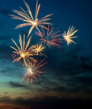 Pahrump Liberty Festival features one of Southern Nevada's Longest Fireworks Displays