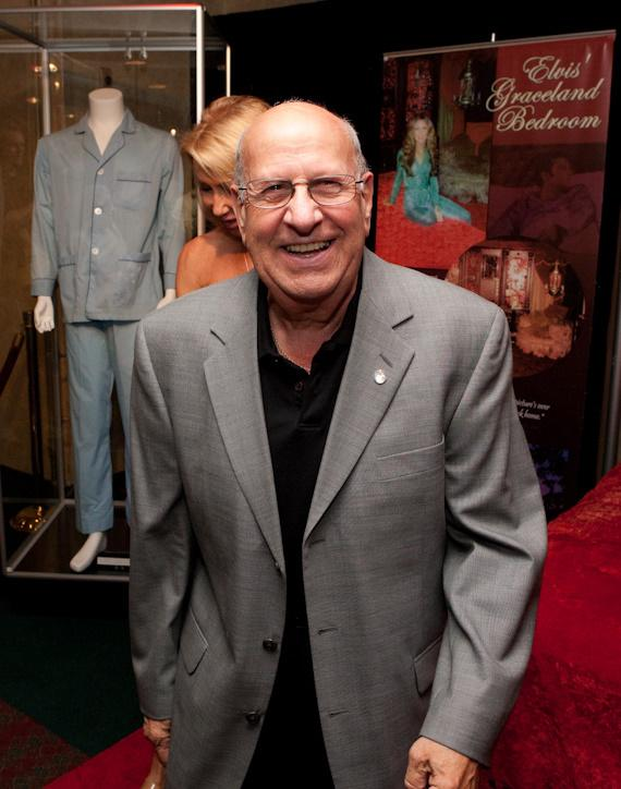 Joe Esposito (Elvis' tour manager)