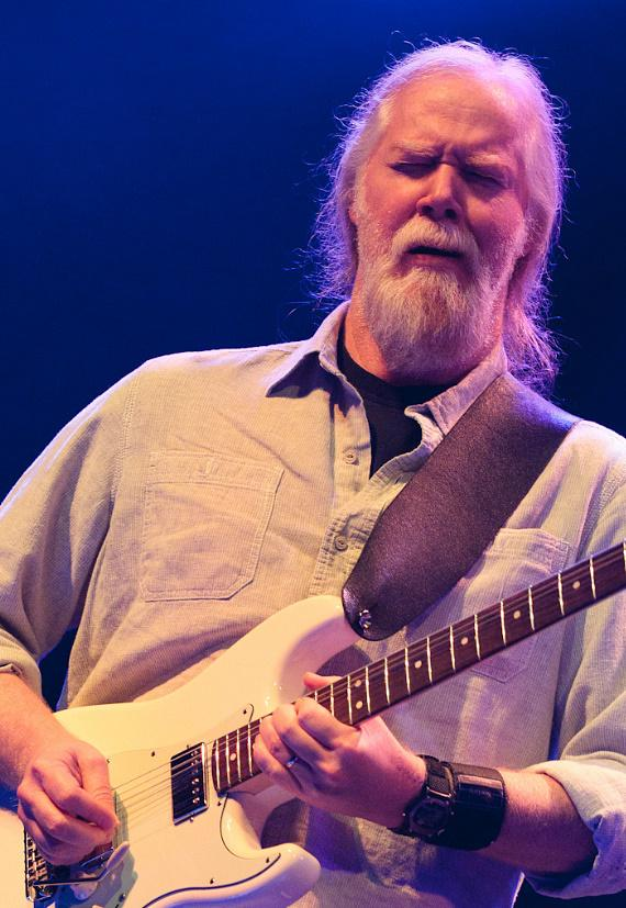 Widespread Panic performs at The Joint at Hard Rock Hotel