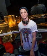 Kygo Performs in The High Roller and at Brooklyn Bowl at The LINQ Las Vegas