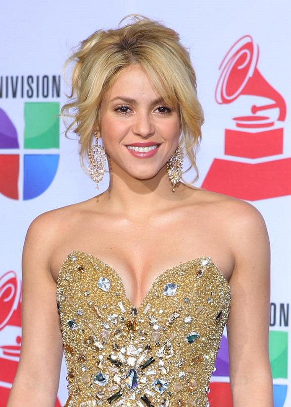 Red Carpet Photos: Latin Grammy Awards in Las Vegas