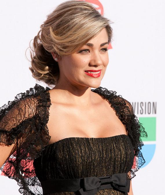 PHOTO GALLERY: The Fashion of the 11th Annual Latin Grammy Awards