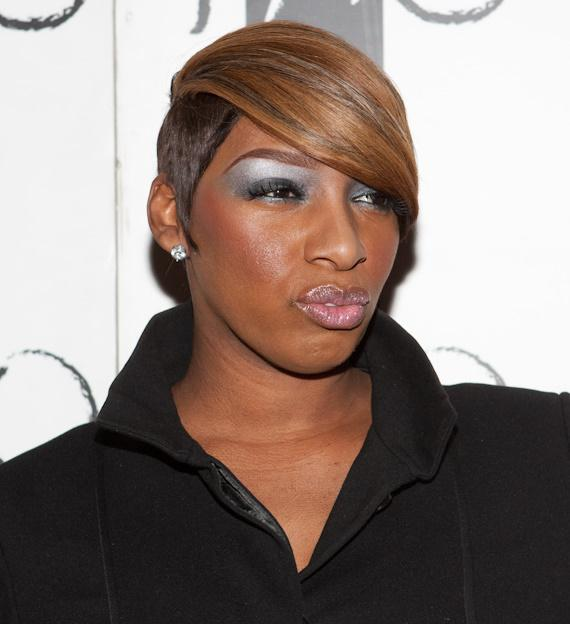 """NeNe Leakes Celebrates Season Wrap Party for """"The Real Housewives of ..."""
