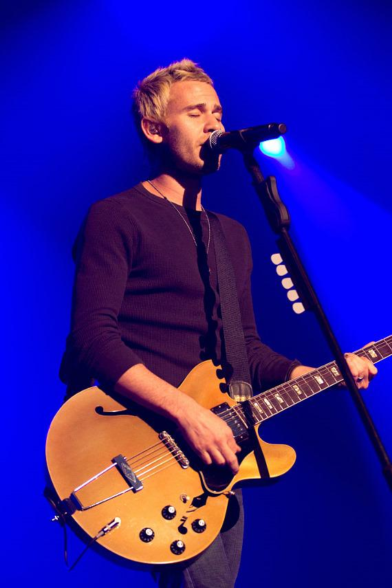 Lifehouse Performs at The Joint at Hard Rock Hotel & Casino