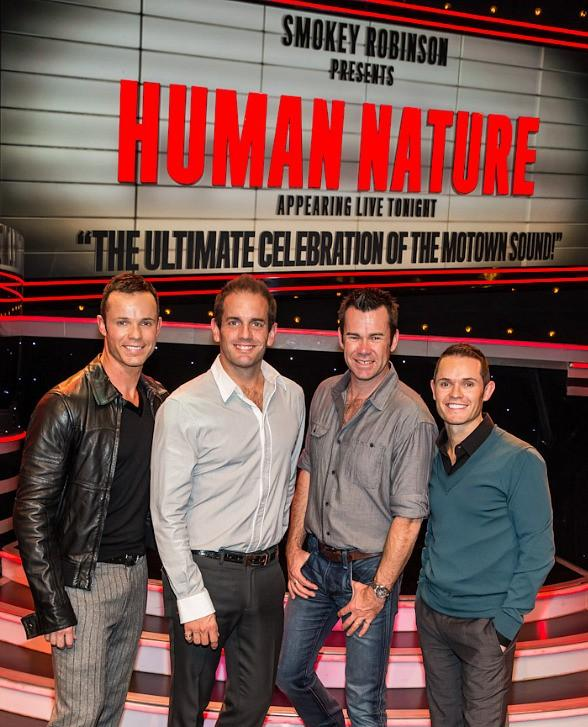Human Nature Closes Out 3.5 Year Run at Imperial Palace