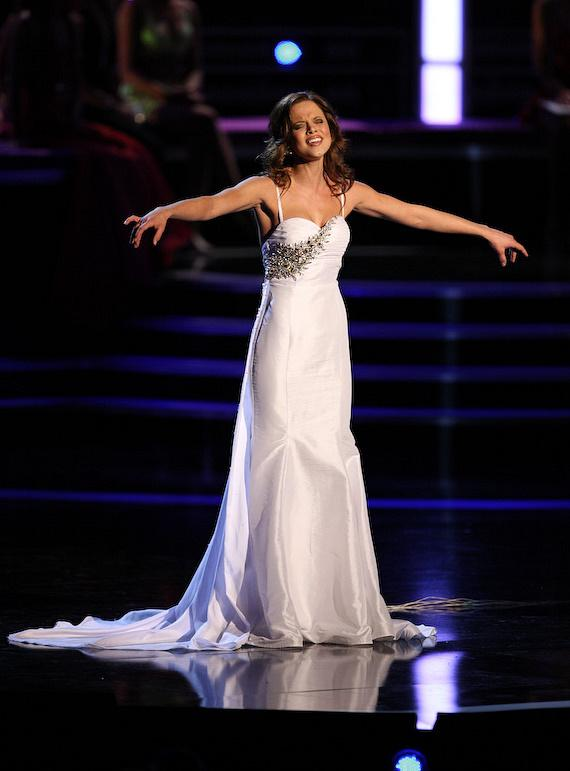 Katie Stam's Journey to Miss America: Photos from the Night Before