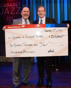Local Nonprofit That Supports Veterans Gets $200K from Bank of America