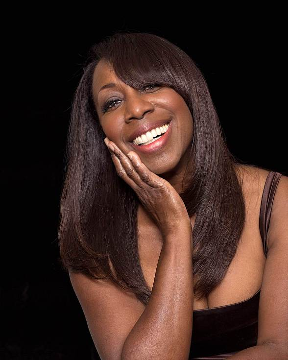 Soulful Vocalist Oleta Adams Performs at Access Showroom in Las Vegas Oct. 21