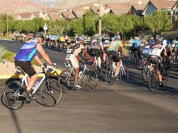 Photo from 2010 Special Olympics Ride