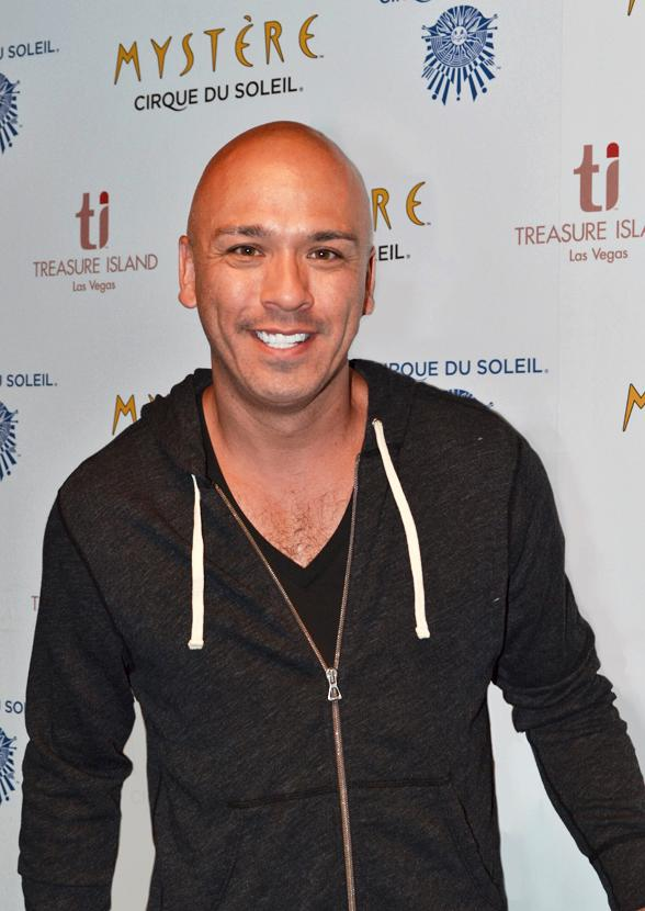 Jo Koy Added to Year-End Line Up at Treasure Island Las Vegas