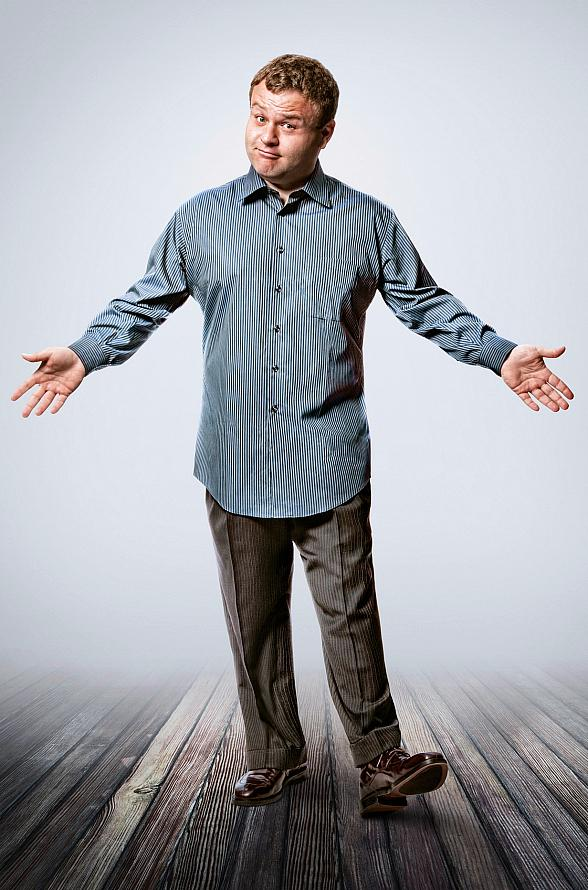 Comedic Impressionist Frank Caliendo Returns to The Orleans Showroom Aug. 11-12
