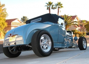 """""""Viva Las Vegas Rockabilly Weekend"""" with Music, Classic Cars, Food, Dancing, Pin-Ups, Burlesque, Parties and More! April 2-5"""
