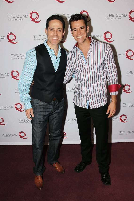 Jeff Leibow and Jeff Civillico