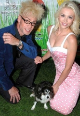 """Mike Hammer, Lisa Marie Smith, Paul Johnson, Lydia Ansel, Ben Young to perform at Murray & Chloe's """"Beggin' for Magic III"""" Show to Benefit Friends for Life Humane Society Sunday August 16"""