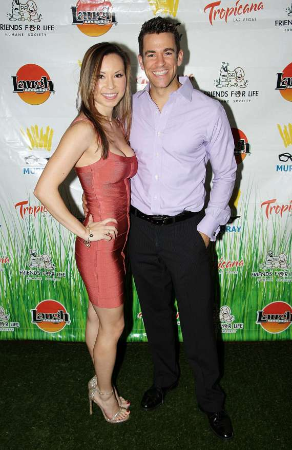 Jeff Civillico and guest