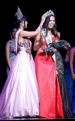Red Carpet Photos: 2014 Miss Asian Las Vegas Pageant at The Palazzo Las Vegas
