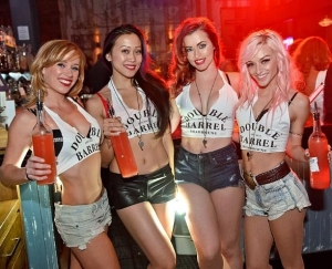 Double Barrel Roadhouse Introduces Daily 'Happier Hour'
