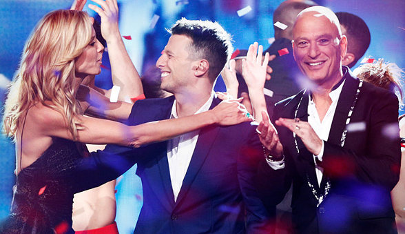 Magician Mat Franco Wins on 'America's Got Talent'