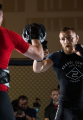 "Featherweight Champion Conor McGregor talks about ""UFC 202: Diaz vs. McGregor 2"" on August 20"