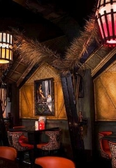 The Golden Tiki Celebrates One Year Anniversary July 24