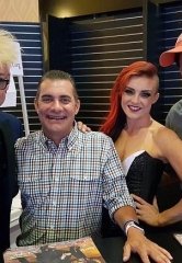 MURRAY 'Celebrity Magician' performs at South Point Hotel for Alopeciapalooza 2016