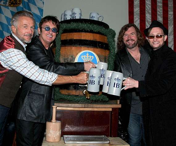 The Australian Bee Gees at Hofbräuhaus Las Vegas