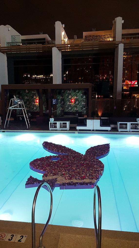"Playboy's ""Midsummer Night's Dream"" Party at Marquee Nightclub & Dayclub at The Cosmopolitan of Las Vegas"