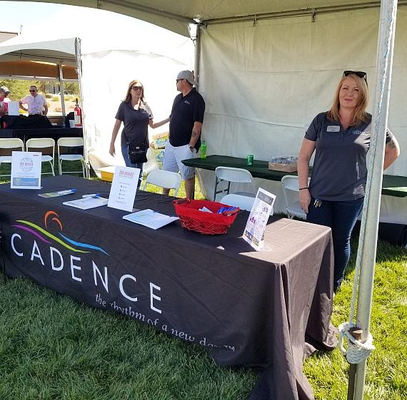 Decadence Food Festival Returns to Cadence Community's Central Park in Las Vegas