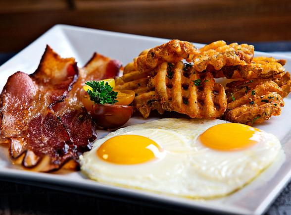 Off The Strip at The LINQ Launches New Menu Featuring Brunch Every Day from 5am to 2pm