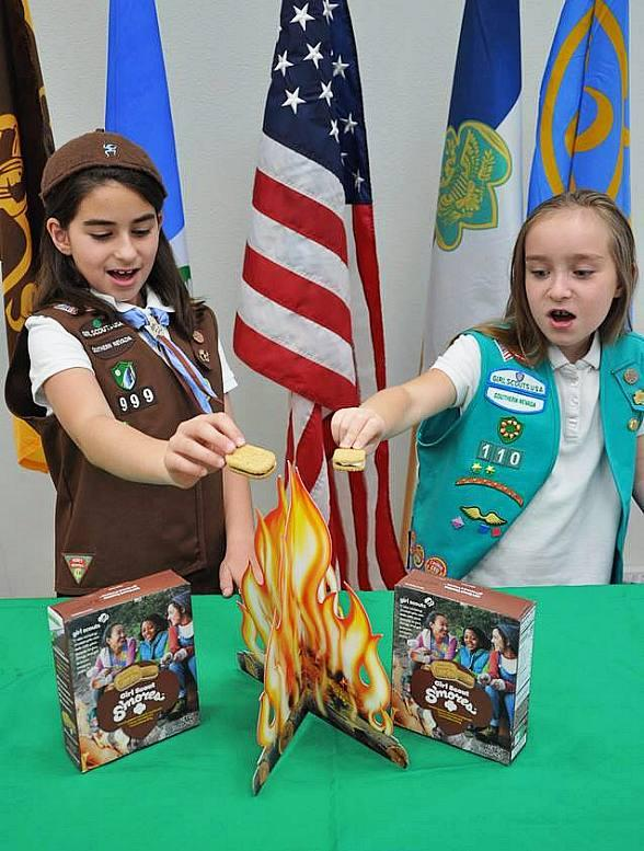 Girl Scouts of Southern Nevada's