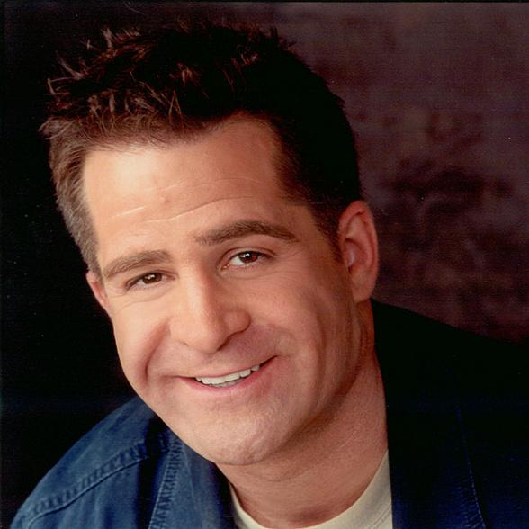 Comedians Todd Glass, Bobby Miyamoto and David Gee to Headline The Improv at Harrah's July 15–20