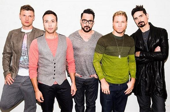 Body English Nightclub & Afterhours Hosts Backstreet Boys Official Concert After Party Sept. 7
