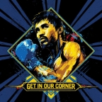 """Manny Pacquiao Fans Invited to Official """"Get In Our Corner"""" Rallying Headquarters off Las Vegas Strip to Get Ready for Fight of the Century"""