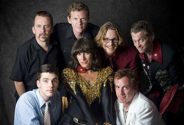 Downtown Grand Hotel & Casino Announces Fourth of July Weekend Events Including Concert with Squirrel Nut Zippers