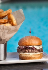 B&B Burger & Beer Brings Out its Best for National Burger Month