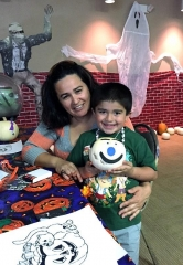 "3rd Annual Spooktacular ""Boo Bash"" Oct. 30 — Event is first of its kind for families with special needs"
