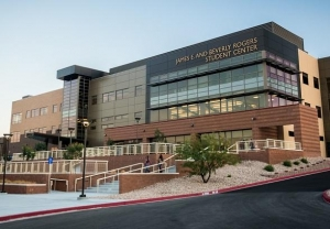 Nevada State College Outstrips Fundraising Goals, New School of Education Building and More Scholarships in Sight