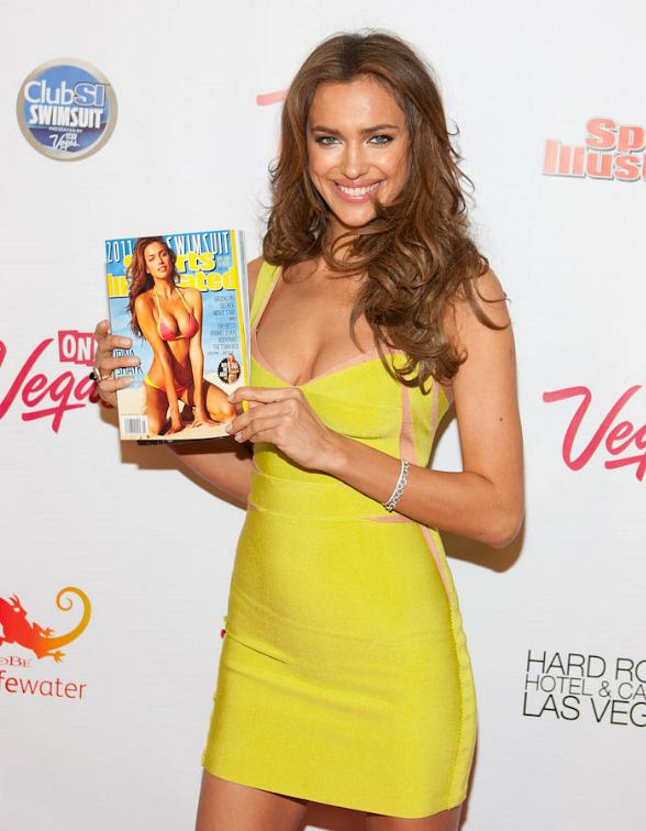 Sports Illustrated Swimsuit 2011 Cover Sports Illustrated Swimsuit