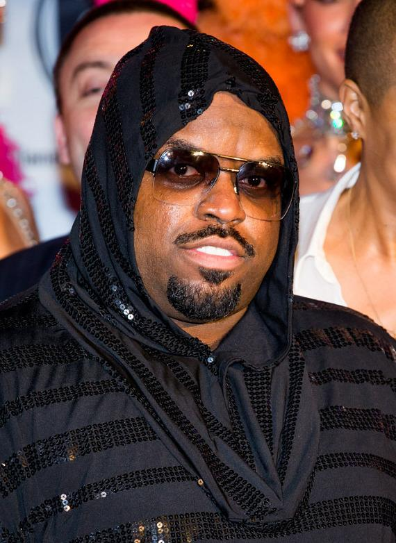 CeeLo Green at Planet Hollywood Resort & Casino