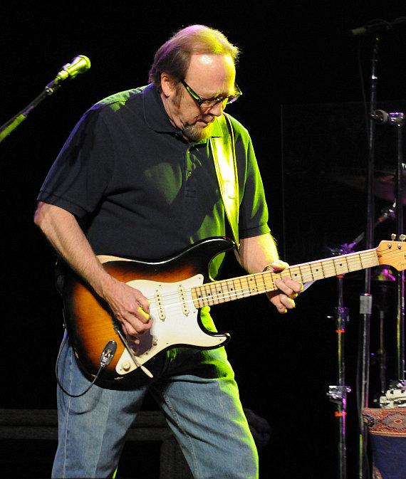 Stephen Stills at The Joint in Hard Rock Hotel Las Vegas