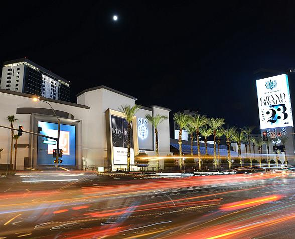 SLS Las Vegas to Open Aug. 23; Historic Site of Sahara Hotel