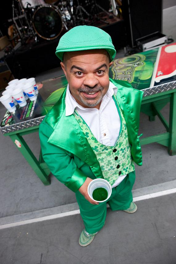 Vegas Casino Lucky The Leprechaun