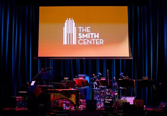 SFJAZZ Collective performs the Music of Stevie Wonder inside Cabaret Jazz at The Smith Center