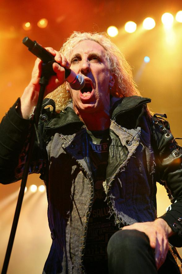 Dee Snider in Monster Circus