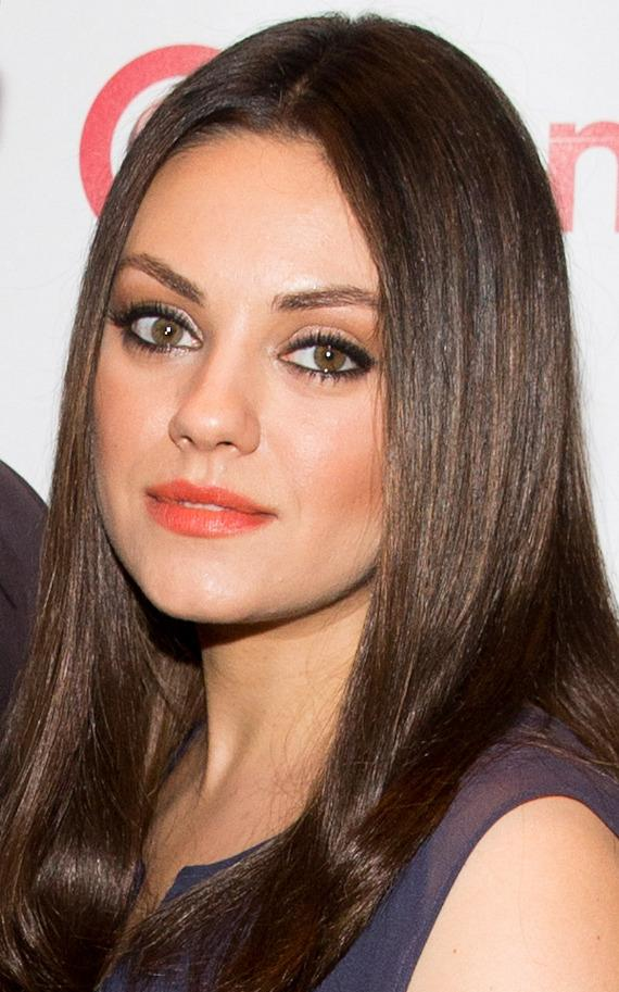 Mila Kunis at CinemaCon 2014