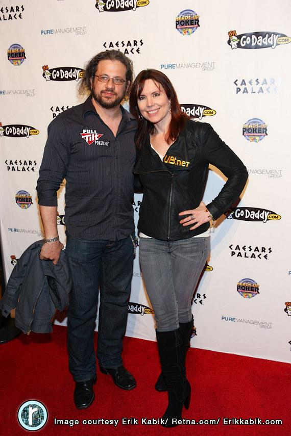 6th Annual Heads-Up Poker Championship at Caesars Palace